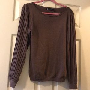 New York & Company Sweater Top